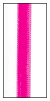 Hot Pink French Velvet Ribbon 9mm
