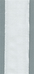White French Velvet Ribbon 23mm