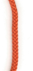 Burnt Sienna Cord 5mm