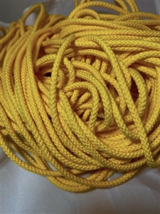 Goldfinch Spindle Cord 5mm