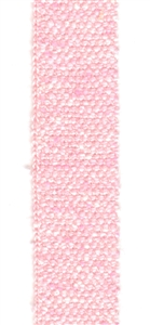 Bubblegum Silk Melange Ribbon 15mm