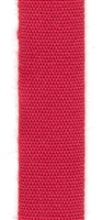 Red Italian Fettuccia Ribbon 17mm