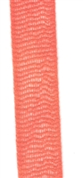 Pumpkin Italian Passamano Ribbon 15mm