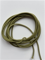 Moss Stretch Cord 2mm