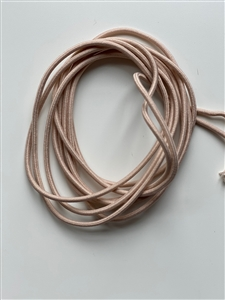 Nude Stretch Cord 2mm