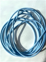 Sky Blue Stretch Cord 2mm