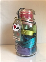 The Wrapping Jar