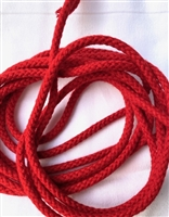 Lipstick Red Cord 4mm