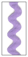 Light Purple 16mm Ric-Rac-Rac